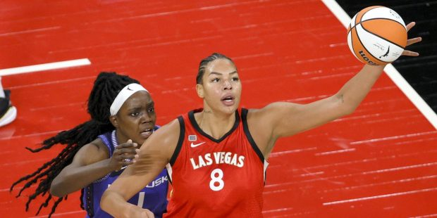 WNBA odds Mercury Aces playoffs