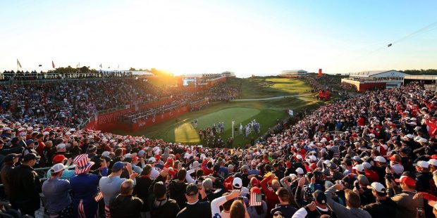 Ryder Cup odds Friday fourball
