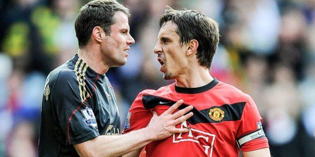 EPL rivalry