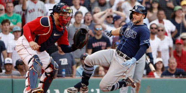 Red Sox Rays odds ALDS