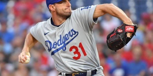 Cardinals Dodgers Odds NL Wild Card